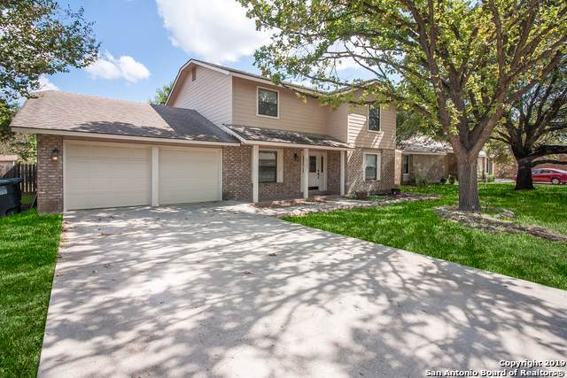 4703 Bohill St, San Antonio, TX 78217 (MLS #1412390) :: Santos and Sandberg