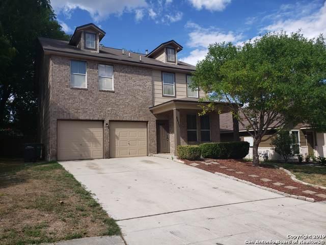 8635 Sunny Oaks, San Antonio, TX 78250 (MLS #1412391) :: Alexis Weigand Real Estate Group