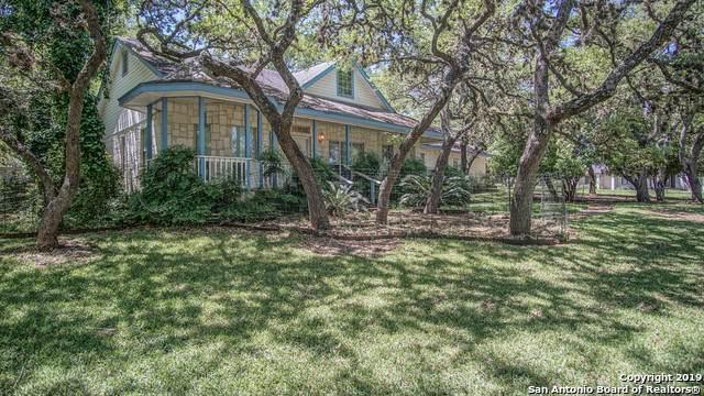 9618 Boerne Spring, Boerne, TX 78006 (MLS #1412396) :: Reyes Signature Properties