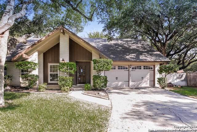 15103 Encinito St, San Antonio, TX 78232 (MLS #1412400) :: Carolina Garcia Real Estate Group