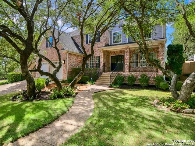 1314 Hawks Meadows, San Antonio, TX 78248 (MLS #1412407) :: Alexis Weigand Real Estate Group