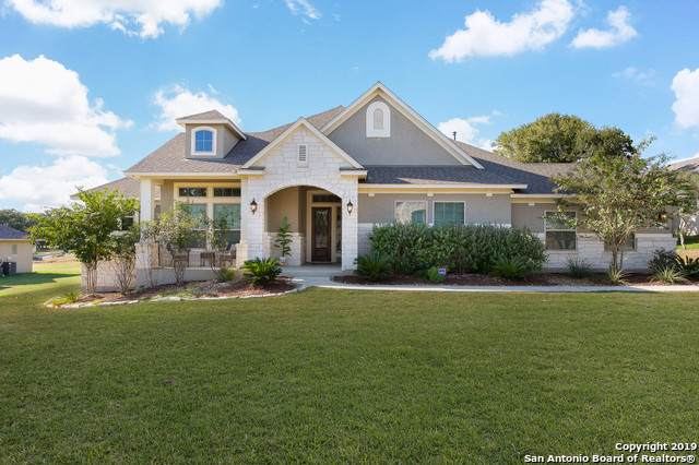 8307 Shining Elk, Garden Ridge, TX 78266 (MLS #1412409) :: Niemeyer & Associates, REALTORS®