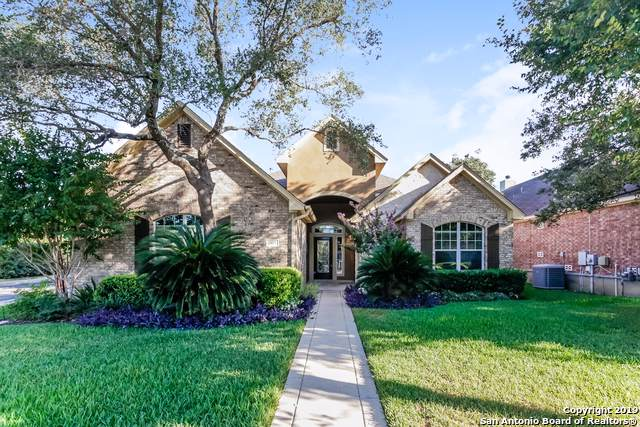 1303 Golf Canyon, San Antonio, TX 78258 (MLS #1412412) :: Tom White Group