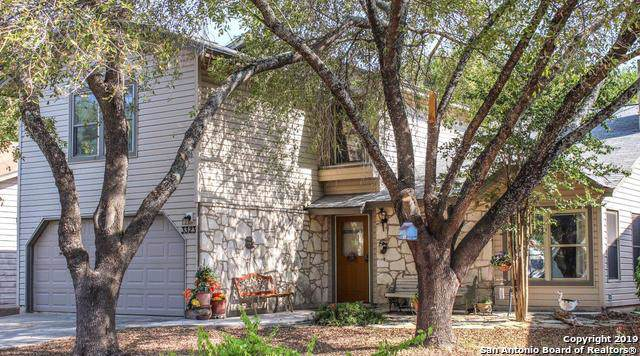 3323 Tree Grove Dr, San Antonio, TX 78247 (MLS #1412416) :: Alexis Weigand Real Estate Group