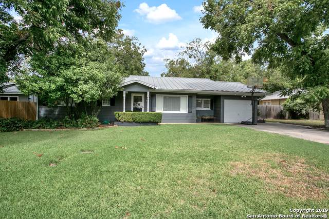 867 Josephine St, New Braunfels, TX 78130 (MLS #1412417) :: BHGRE HomeCity