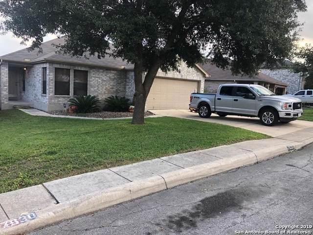 7626 Gander Park, Converse, TX 78109 (MLS #1412418) :: Neal & Neal Team