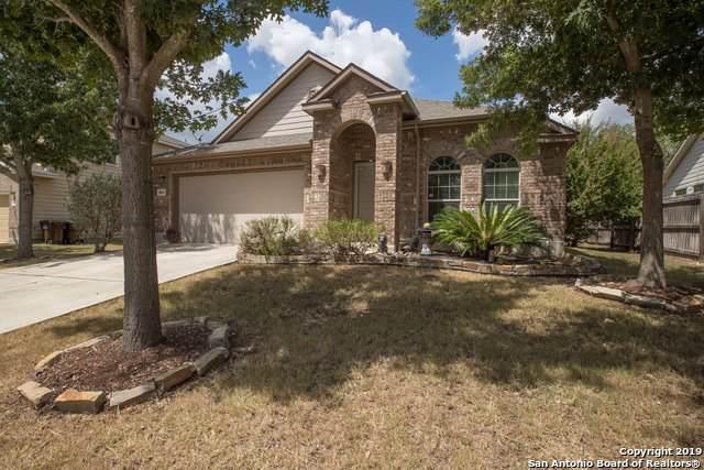 10815 Gazelle Clf, San Antonio, TX 78245 (MLS #1412425) :: Reyes Signature Properties