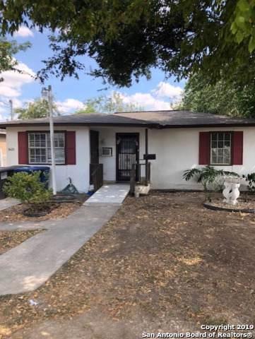 3615 Pitluk Ave, San Antonio, TX 78211 (MLS #1412431) :: The Gradiz Group