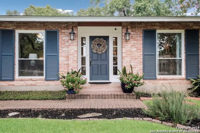 425 Skyforest Dr, San Antonio, TX 78232 (MLS #1412434) :: Santos and Sandberg