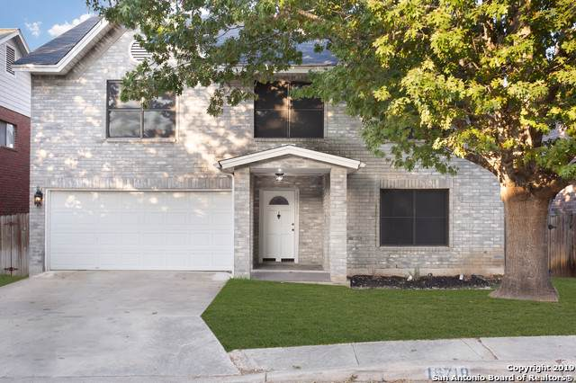 16718 Stoney Glade, San Antonio, TX 78247 (MLS #1412437) :: BHGRE HomeCity