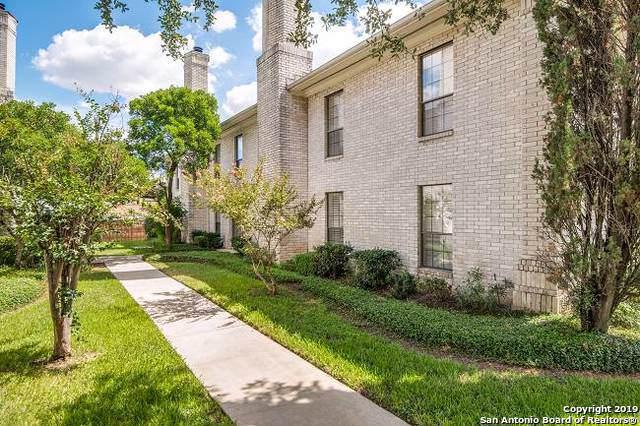 2611 Eisenhauer Rd #1403, San Antonio, TX 78209 (MLS #1412438) :: Vivid Realty