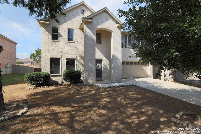 4535 Summer Fall, San Antonio, TX 78259 (MLS #1412442) :: The Gradiz Group