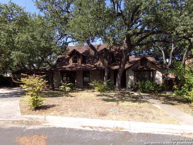 10807 Silhouette St, San Antonio, TX 78216 (MLS #1412448) :: ForSaleSanAntonioHomes.com