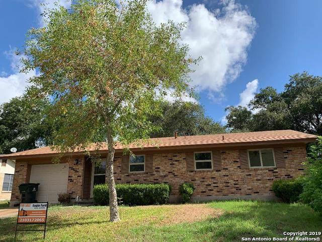 131 Bluebonnet Dr, Kenedy, TX 78119 (MLS #1412450) :: BHGRE HomeCity