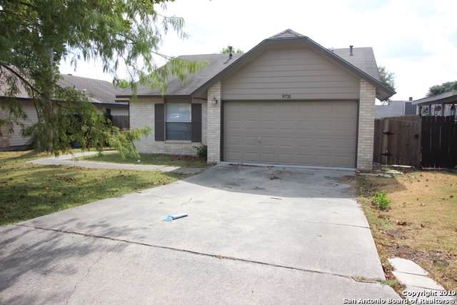9731 Covered Wagon, Converse, TX 78109 (MLS #1412461) :: Exquisite Properties, LLC