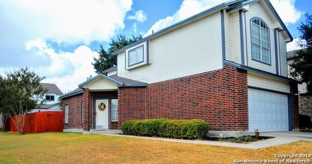 1303 Hazelbury Ln, San Antonio, TX 78253 (MLS #1412462) :: BHGRE HomeCity