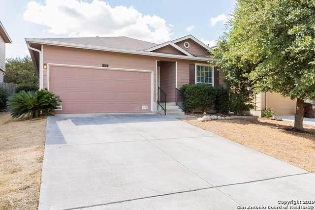 135 Osprey Haven, San Antonio, TX 78253 (MLS #1412463) :: BHGRE HomeCity