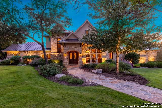 206 Riverwood, Boerne, TX 78006 (MLS #1412465) :: Tom White Group