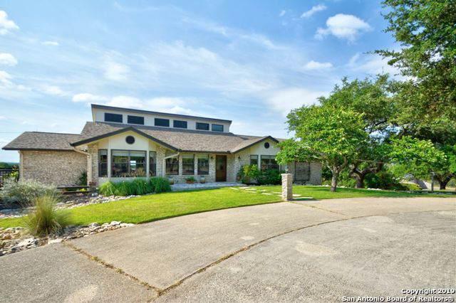 163 Crockett Dr, Kerrville, TX 78028 (MLS #1412475) :: Glover Homes & Land Group