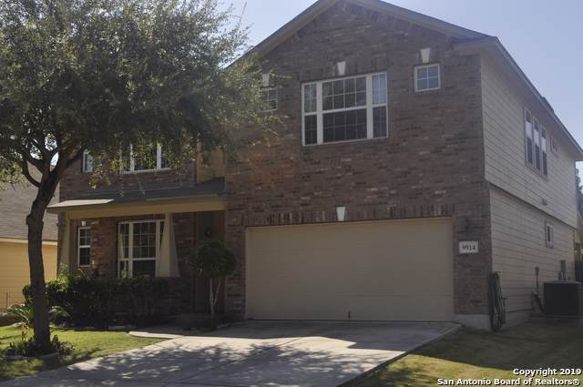 9914 Bushbuck Way, San Antonio, TX 78251 (#1412482) :: The Perry Henderson Group at Berkshire Hathaway Texas Realty