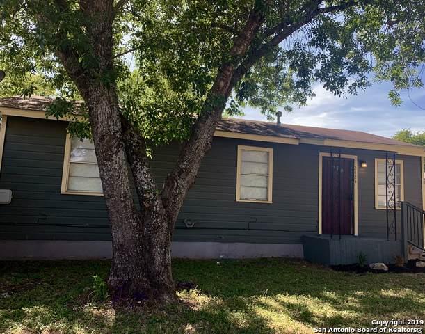 2423 Dahlgreen Ave, San Antonio, TX 78237 (MLS #1412490) :: Alexis Weigand Real Estate Group