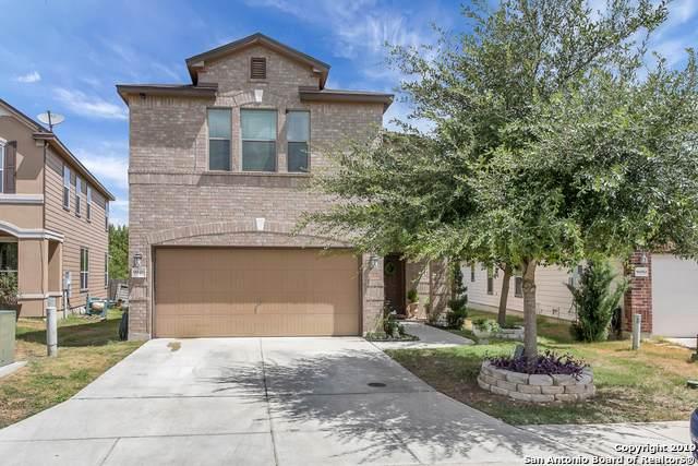 9946 Hawk Village, Converse, TX 78109 (MLS #1412510) :: BHGRE HomeCity