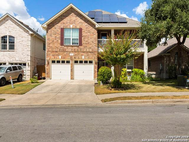 529 Thurber Dr, Schertz, TX 78154 (MLS #1412518) :: Reyes Signature Properties