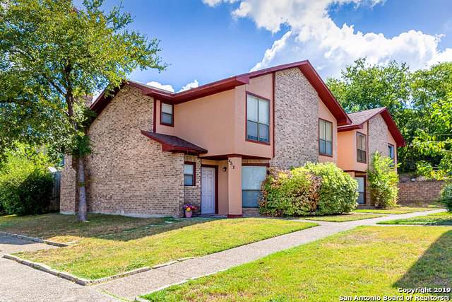 4918 Ali Ave, San Antonio, TX 78229 (MLS #1412520) :: Alexis Weigand Real Estate Group