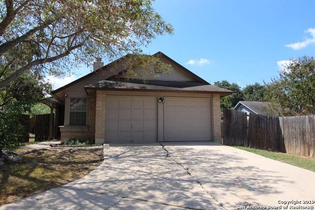 3314 Stoney Mist, San Antonio, TX 78247 (#1412531) :: The Perry Henderson Group at Berkshire Hathaway Texas Realty