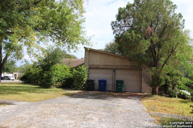12918 Paul Revere St, San Antonio, TX 78233 (MLS #1412538) :: The Gradiz Group