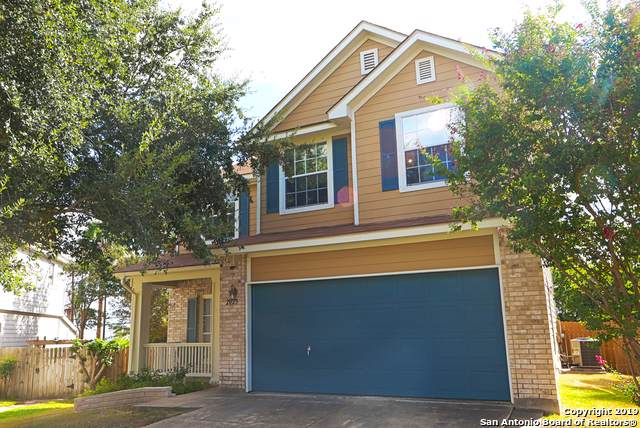 2023 Rebeccas Trail, San Antonio, TX 78251 (MLS #1412547) :: BHGRE HomeCity