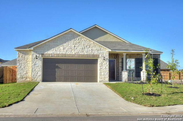 841 Gray Cloud Dr, New Braunfels, TX 78130 (MLS #1412555) :: Exquisite Properties, LLC