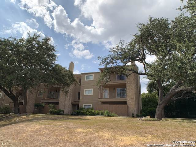 4119 Medical Dr C206, San Antonio, TX 78229 (MLS #1412557) :: Alexis Weigand Real Estate Group