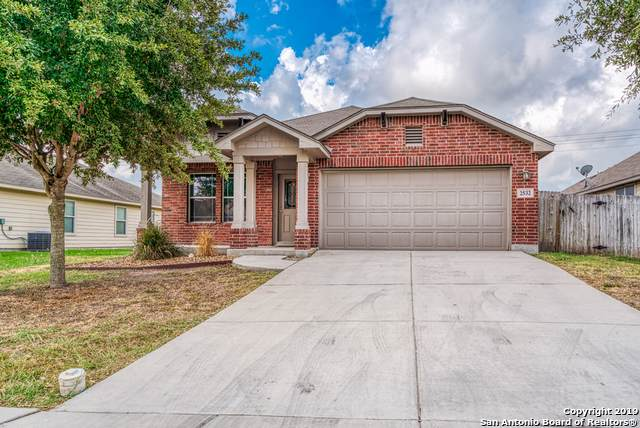 2532 Fayette Dr, New Braunfels, TX 78130 (MLS #1412558) :: Tom White Group
