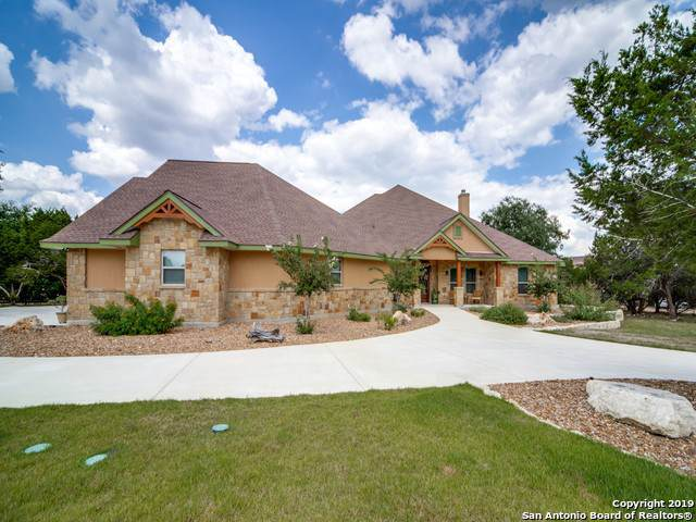 2826 Comal Springs, Canyon Lake, TX 78133 (MLS #1412560) :: Glover Homes & Land Group