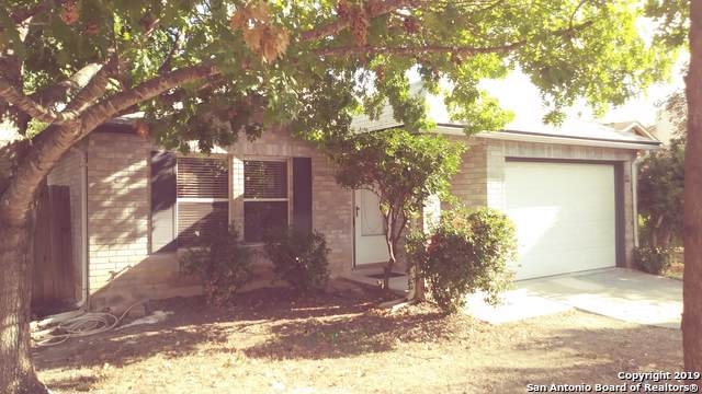 602 Meadow Gate, Converse, TX 78109 (MLS #1412563) :: The Gradiz Group