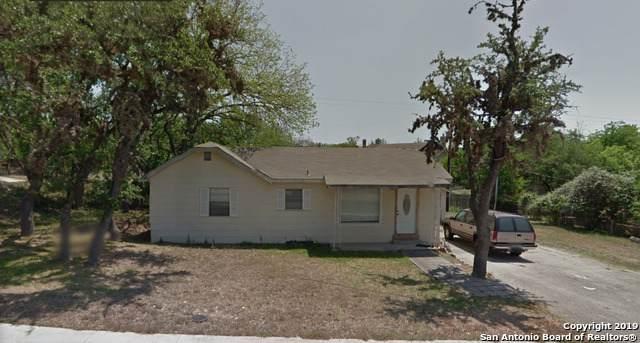 529 Methodist Encampment Rd N, Kerrville, TX 78028 (MLS #1412564) :: NewHomePrograms.com LLC