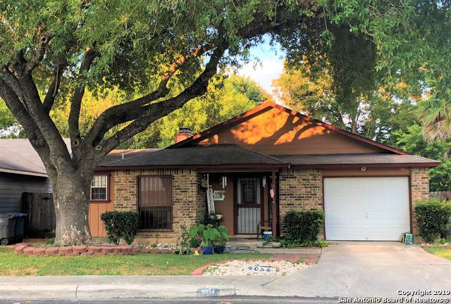 9054 Chinon, San Antonio, TX 78250 (MLS #1412566) :: Alexis Weigand Real Estate Group