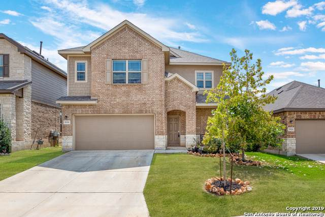 5930 Akin Elm, San Antonio, TX 78261 (MLS #1412573) :: Reyes Signature Properties