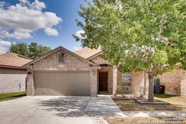 6630 Estes Flats, San Antonio, TX 78242 (MLS #1412578) :: BHGRE HomeCity