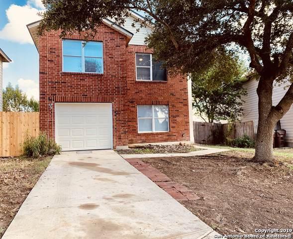 6414 Flatstone Pass, San Antonio, TX 78109 (MLS #1412582) :: BHGRE HomeCity