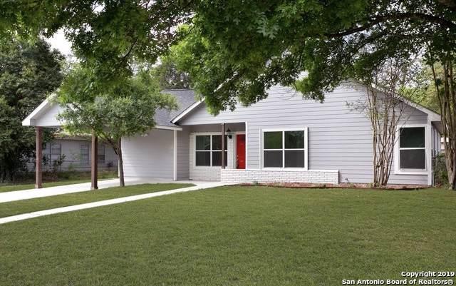 339 Cherry Ridge Dr, San Antonio, TX 78213 (MLS #1412595) :: Exquisite Properties, LLC