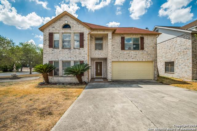 2234 Opal Creek Dr, San Antonio, TX 78232 (MLS #1412605) :: Santos and Sandberg