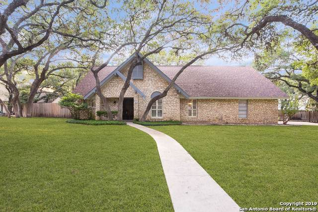 85 Roundup Dr, Castle Hills, TX 78213 (MLS #1412607) :: The Gradiz Group