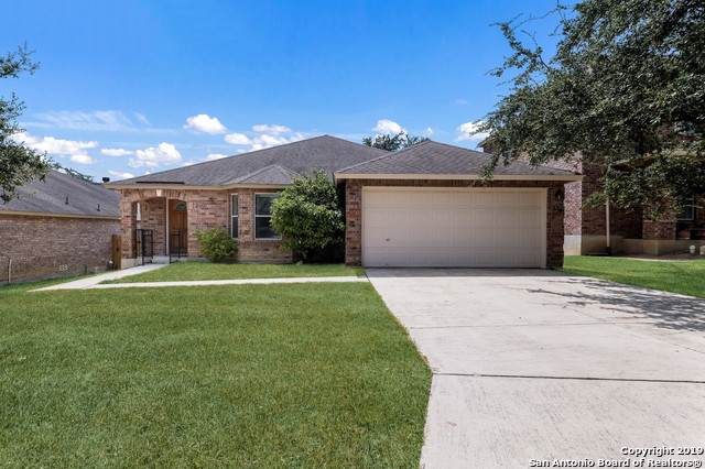 806 Quitman Oak, San Antonio, TX 78258 (MLS #1412608) :: Tom White Group