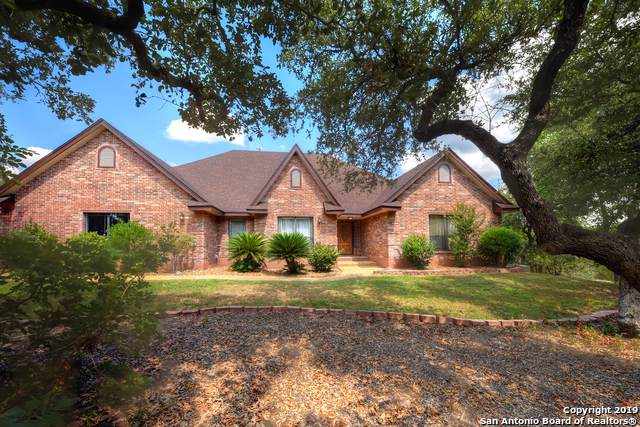 9425 Cross Mountain Trail, San Antonio, TX 78255 (#1412610) :: The Perry Henderson Group at Berkshire Hathaway Texas Realty