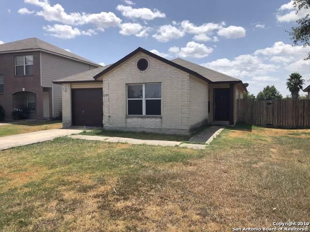 6607 Flatstone Pass, Converse, TX 78109 (MLS #1412626) :: Reyes Signature Properties