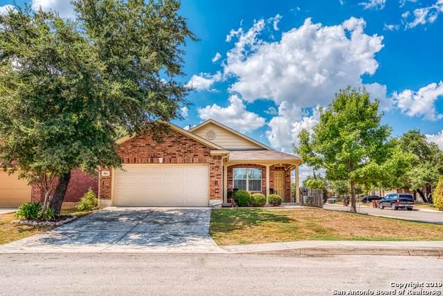803 Spello Circle, San Antonio, TX 78253 (MLS #1412627) :: Tom White Group