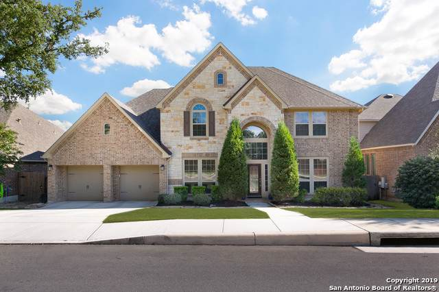 8926 River Trace, San Antonio, TX 78255 (MLS #1412629) :: Alexis Weigand Real Estate Group