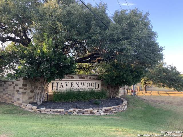 1442 Havenwood Blvd, New Braunfels, TX 78132 (MLS #1412636) :: Vivid Realty